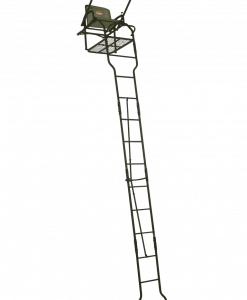 Millennium L105 17ft Single Ladder Stand