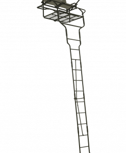 Millennium L205 18ft Double Ladder Stand