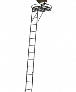 Millennium L366 18ft Revolution Ladder Stand