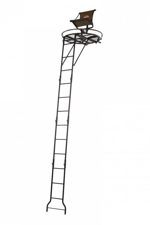 Millennium L366 18ft Revolution Ladder Stand