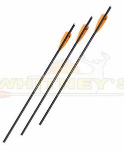 "Mission Crossbow Bolt 22"" 3Pk"