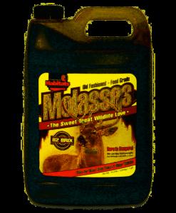 1 Gallon of Molasses
