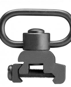 Aim Sports Sling Rail Mount with Push Button Swivel