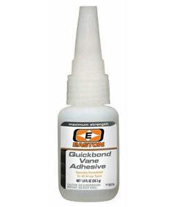 Easton Quick Bond Vane Adhesive