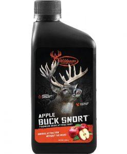 Apple Buck Snort