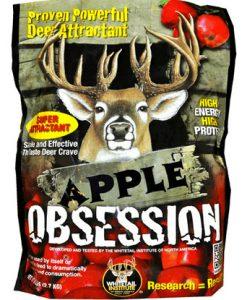 Apple Obesssion