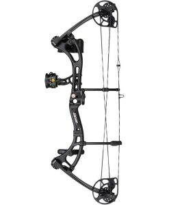 Bear Archery Cruzer G2 RTH Compound Bow