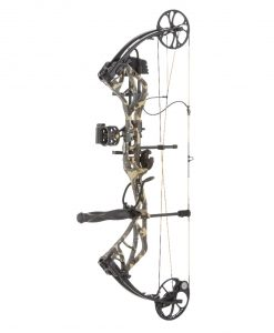 Bear Archery Species Rth Package Rh Fred Bear Camo