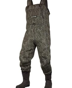 Compass 360 Rogue 3.5mm Camo Neoprene Chest Wader