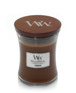 Humidor WoodWick Candle 10 oz.