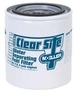 Moeller Marine Fuel Filter