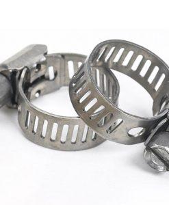 Moeller Marine Stainless Steel Hose Clamps