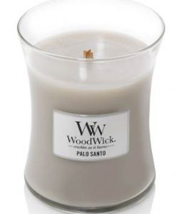 Palo Santo WoodWick Candle 10 oz.