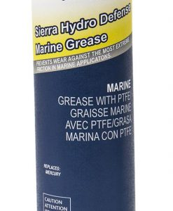 Sierra Marine Hydro Defense Marine Grease