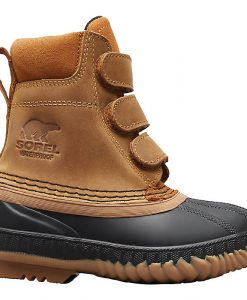 Sorel Little Kids' Cheyanne II Strap Boot