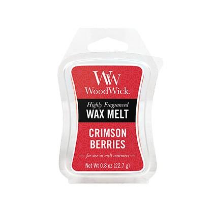 Wax Melt Crimson