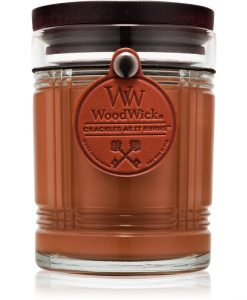 WoodWick Humidor Large Candle