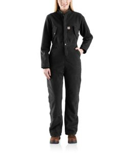 Carhartt Women's Wildwood Coverall
