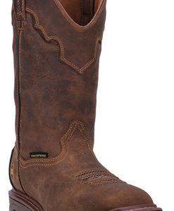 Dan Post Blayde Waterproof Steel Toe Leather Boot DP69482