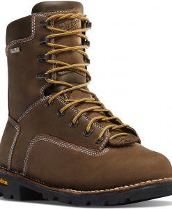 "Danner Gritstone 8"" EH Certified Plain Toe #14224"