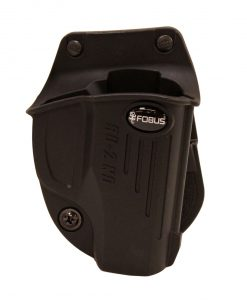 Fobus Evolution Belt Paddle Ruger