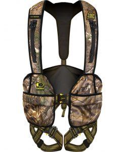 Hunter Safety System Hybrid Harness