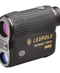 Leupold RX-1600i TBR/W Digital Laser Rangefinder #173814