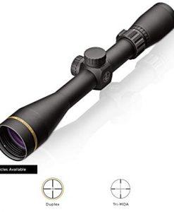 Leupold VX-Freedom Duplex 3 - 9 x 40 Riflescope