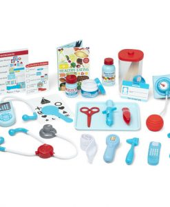 Melissa & Doug Get Well Doctor's Kit Play Set #8569