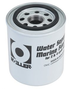 Moeller Water Separating Fuel Filter