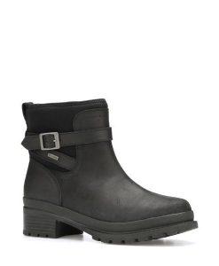 Muck Women's Liberty Waterproof Ankle Leather LWK-000