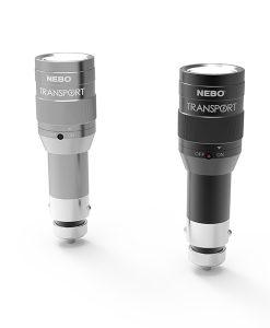 Nebo Transport 12V Flashlight