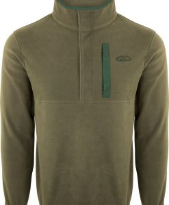 Drake Men's Camp Fleece Pullover 2.0