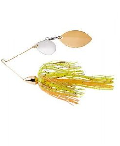 War Eagle War 5/16 Gold Finesse Sun Perch