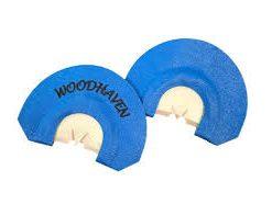 WoodHaven Blue Vyper