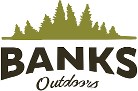 Banks Outdoors logo