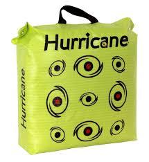Hurricane Bag Target Large
