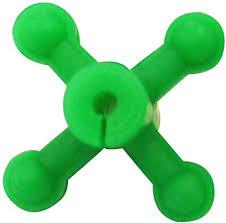 Bowjax Green Ultra 1 String Silencer