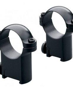 Leupold Sako 30mm Medium Rings