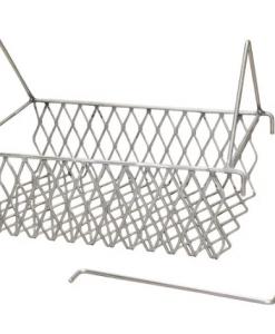 Cajun Fryer Turkey Basket