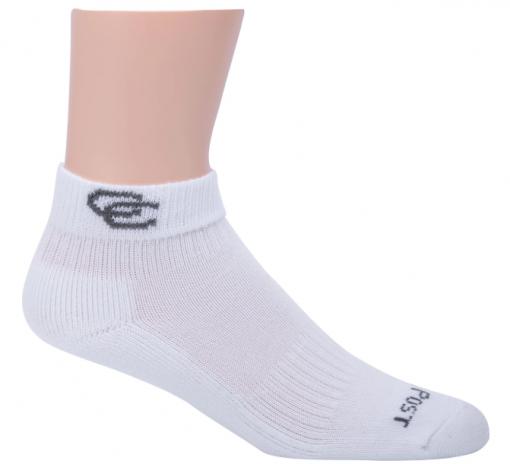Dan Post Men's Quarters Lite Socks