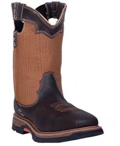 Dan Post Men's Scoop-Waterproof Boot # DP56422