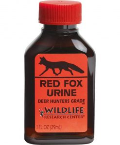 Wildlife Research Center Red Fox Urine Cover Scent