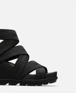 Sorel Women's Joanie II Strap Wedge Sandal #1854481