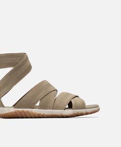 Sorel Women's Out 'N About Plus Strap Sandal #1848561