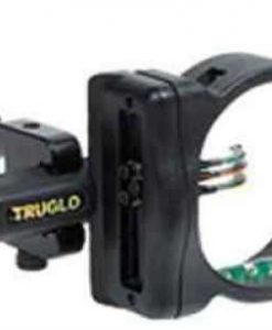 TruGlo Rite Site XS Sight Black 3 Pin