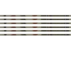 Easton FMJ 5mm Arrow Camo Hunter 400