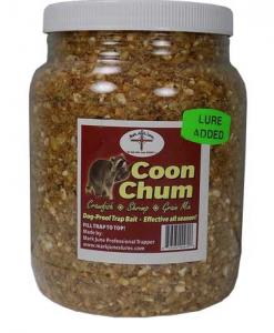 Fur Harvester's Trading Post June's Coon Chum Bait