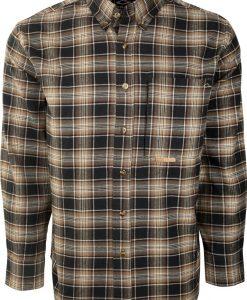 Drake Men's Autumn Brushed Twill Shirt #DS2180