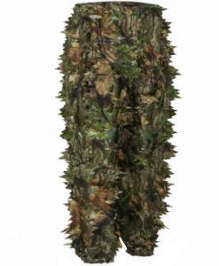 Titan 3D Leafy Suit #MO-OB-LS